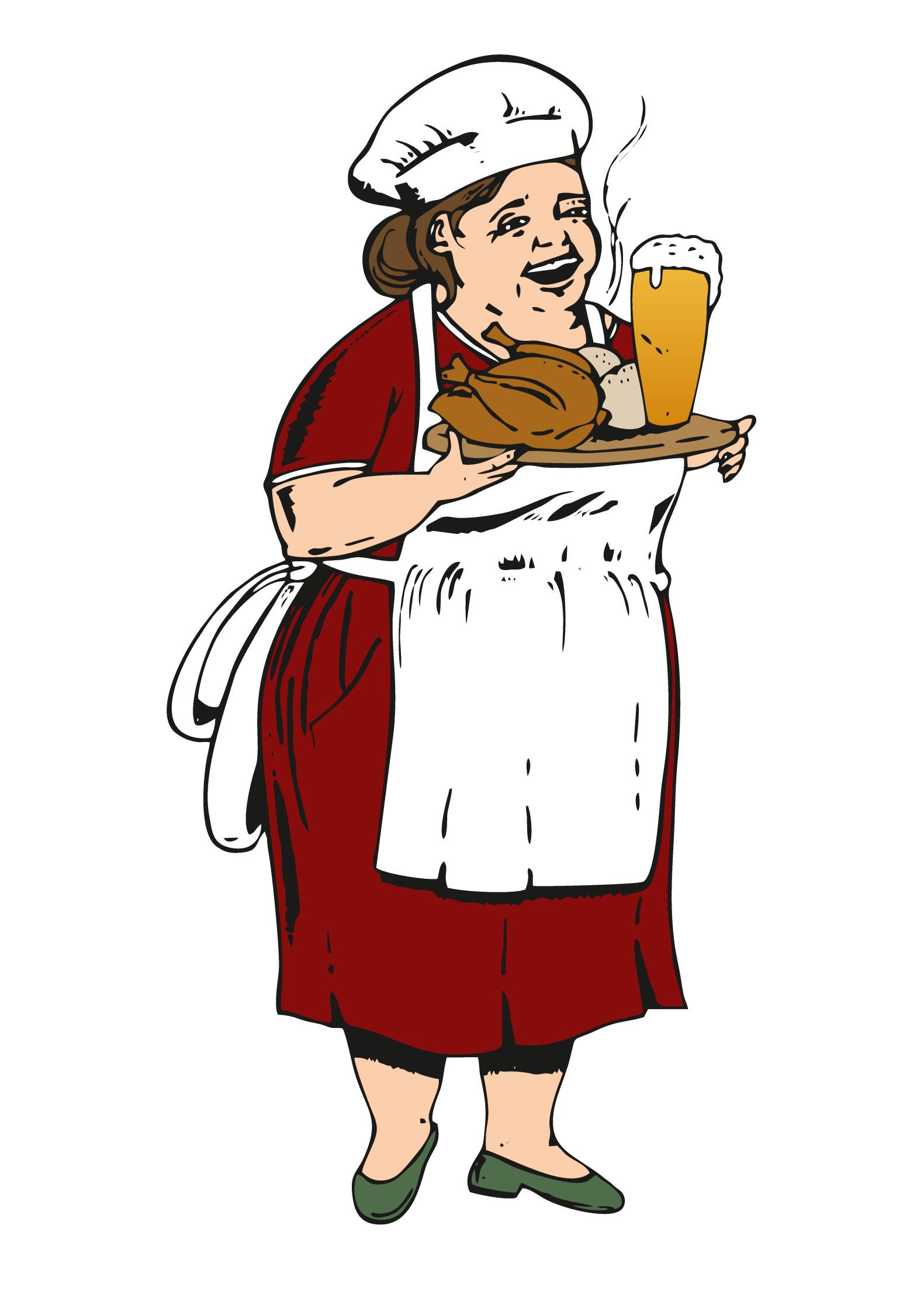 Logo Big Emma, Gericht Hausgemacht, Ramstein Restaurant